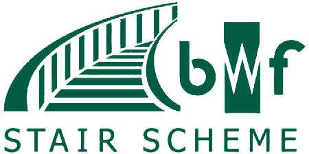 BWF Stair Scheme