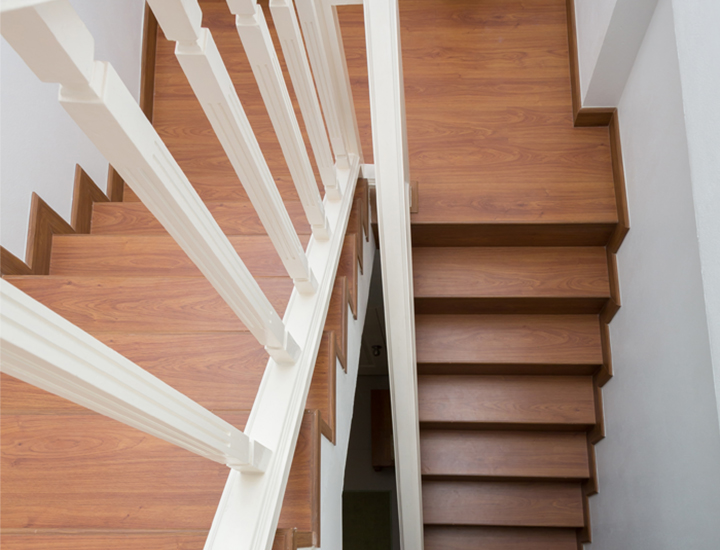 staircase arival image